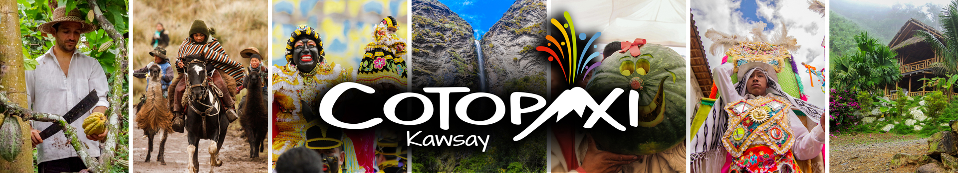COTOPAXI-KAWSAY